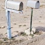 Постер, плакат: Postal Service Mailbox