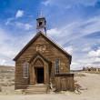 Stock Photo: Frontier Church