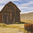 The Old Rugged Barn — Stock Photo