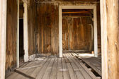 Rustic Grunge Interior — Stock Photo