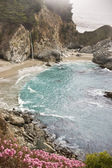 McWay Falls Vista — Stock Photo