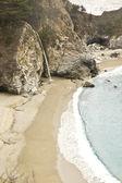 California's Big Sur Seacoast — Stock Photo