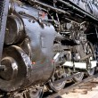 Steam Power Locomotive — Stock Photo #18186875