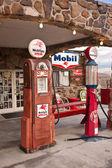 Vintage Route 66 — Stock Photo