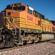 Diesel Locomotives — Stock Photo