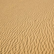 Abstract Sand Dune — Stock Photo