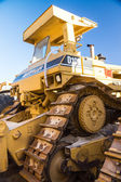 Construction Equipment — Stock Photo
