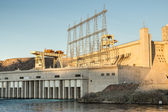 River Power — Stock Photo