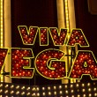 Viva Las Vegas — Stock Photo