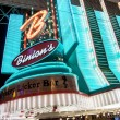 Stock Photo: Binion's Casino in Las Vegas