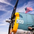 Stock Photo: GrummTBF Avenger
