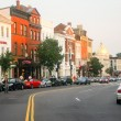 Georgetown in Washington, DC — Stock Photo #24077805