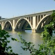 Key Bridge — Stock Photo #24078045