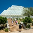 Stock Photo: Biosphere 2 Greenhouse