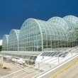 Stock Photo: Biosphere 2 Earth Sciences Laboratory