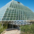 Biosphere 2 Greenhouse — Stock Photo