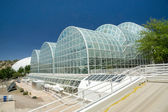 Biosphere 2 Earth Sciences Laboratory — Stock Photo