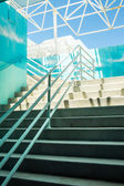 Stairs to the Future — Stock Photo