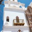 The Bell Tower at Mission San Xavier — Stock Photo #25991149