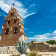 Mission San Miguel Arcangel — Stock Photo