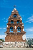 Spanish Belltower or Campanario — Stock Photo