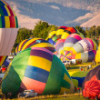Reno Great Balloon Race — Stock Photo #31736171