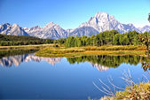 Rocky Mountain Majesty — Stock Photo