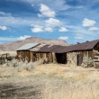 Old West Ranch in Nevada — Stock Photo #43922435