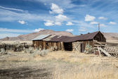 Old West Ranch in Nevada — Stock Photo