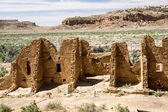 Kin Kletso Pueblo — Stock Photo
