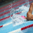 Swimming - Sport — Foto Stock #14225791