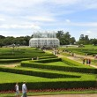 Botanic Garden in Curitiba, Brazil — Stock Photo