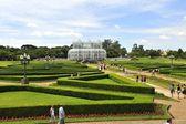 Botanic Garden in Curitiba, Brazil — Stock Photo