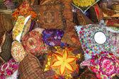 Almohadas mexicanas — Foto de Stock