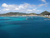 Saint Maarten — Stock Photo