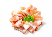 Prosciutto di Parma — Stock Photo