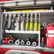 ������, ������: Fire truck equipment