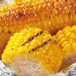 Grilled corn — Stock Photo #21111747