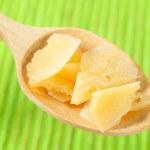 Parmesan cheese — Stock Photo #23632725