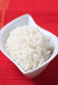 Cooked rice — Stock Photo