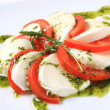 Caprese salad — Stock Photo #25069823