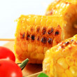 Corn on the cob — Stock Photo #25391151