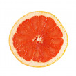 Red grapefruit — Stock Photo #32553865