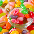 Jelly beans — Stock Photo #36132557