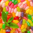 Jelly beans — Stock Photo #36132593