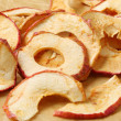 Stock Photo: Apple chips