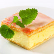 Custard (Vanilla) Slice — Stock Photo #39922299