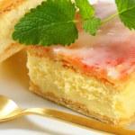 Custard (Vanilla) Slices — Stock Photo #39922359