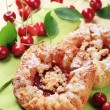 Danish pastry — Stock Photo #40385205