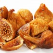 Dried figs — Stock Photo #46569803